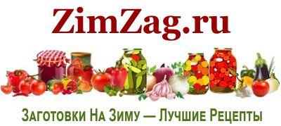 Логотип сайта ZimZag.ru