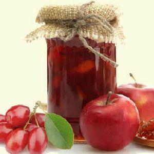 варенье из кизила с яблоками рецепт с фото