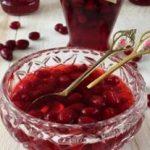 варенье из кизила в домашних условиях рецепт